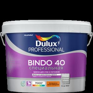 краска DULUX для стен