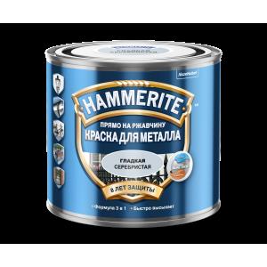 Краска Hammerite (хаммерайт) по ржавчине