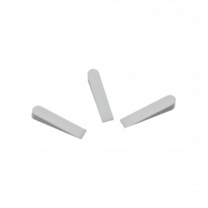 Клинья для керамики малые 0-4 мм (100шт/упак)