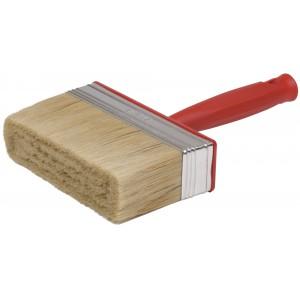 Кисть макловица для всех ЛКМ  140*40 мм