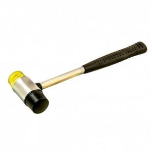 Молоток резина-пластмасса диам. 35мм (12шт/кор)
