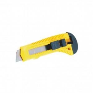 Нож обойный 18мм обычный (100шт/кор)