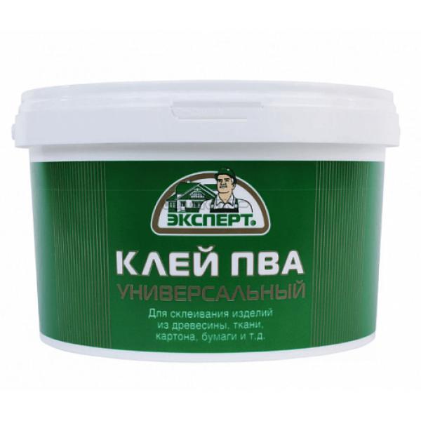 ЭКСПЕРТ Клей ПВА универсальный -30С (2,1кг)