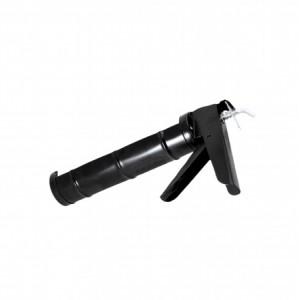 Пистолет для силикона синий 225мм (40шт/кор)