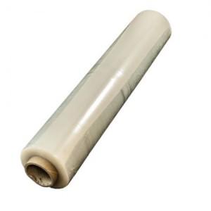 Пленка - стрэйч прозрачная 17 микр. рулон 2,5кг (6шт/кор)