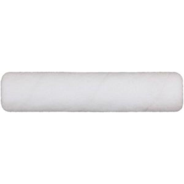 Валик МК сменный 25см (8) ядро 40мм, полиэстр филт,ворс 5мм (типа Velur)