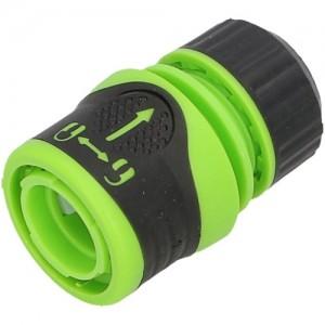 """Коннектор FORESTER быстросъемный с замком 1/2"""" пластик ABS Soft (240)"""