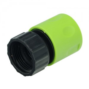 """Коннектор пластиковый FORESTER для шланга с внутр. резьбой 3/4"""""""