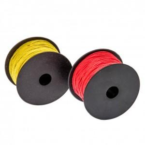 Шнур строительный 100м полипропилен (20шт/кор)