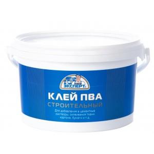 ЭКСПЕРТ Клей ПВА строительный -30С (2,1кг)