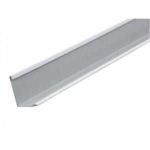 Уголок PL 19*24   (45шт) A903 СТ01 белый стальной 3м (45шт./уп)