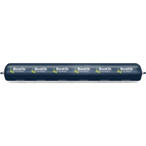 Герметик полиуретан.BOSTIK Seal'n'Flex P360 Multi Purpose 600ML серый