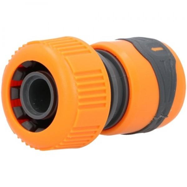 """Коннектор FORESTER быстросъемный 3/4"""" пластик SOFT (240)"""