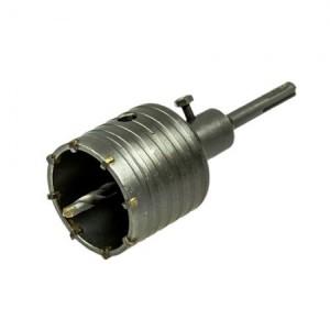 Кольцевая коронка SDS+ 65мм (20шт/кор)