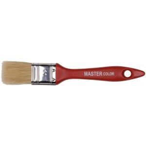 Кисть флейцевая для ВОДНЫХ красок  30 мм
