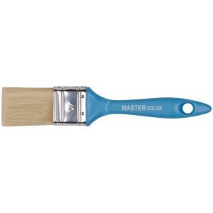 Кисть флейцевая для ВОДНЫХ лаков и красок  40 мм