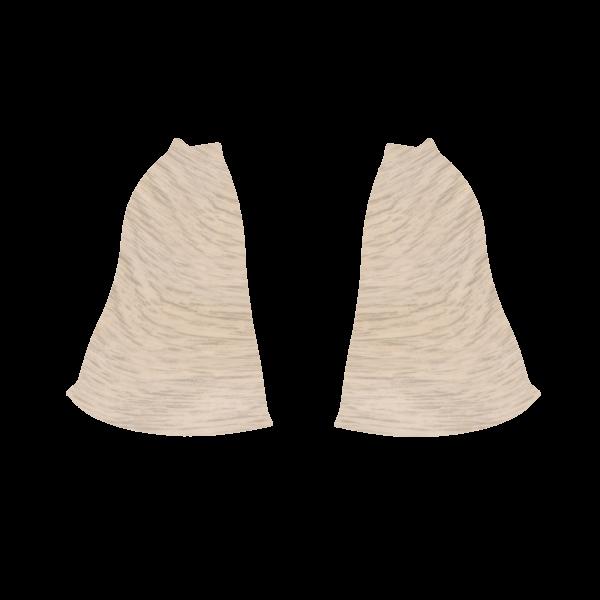 Наружный угольник ЛМ55 103 дуб гавана
