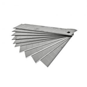 Лезвия сменные 25 мм. 10 шт (10шт/кор)