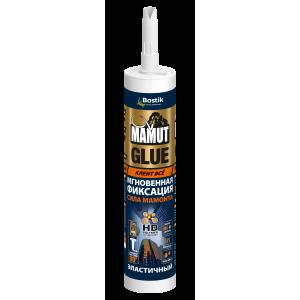 Клей монтажный BOSTIK Mamut Glue 290 мл гибридный