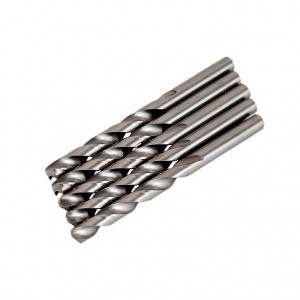 Сверло по металлу HSS eco 4,0мм (10шт)