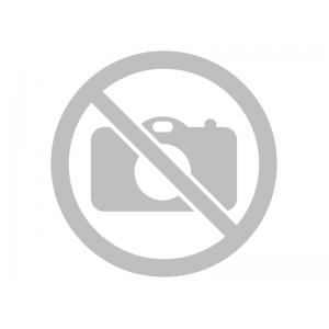 Перчатки из акрила с черным вспененным латекс. покрытием с внутр. ворсовым начесом р-р 10